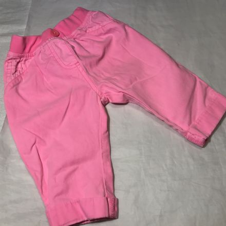 3-6 Month Pink Trousers